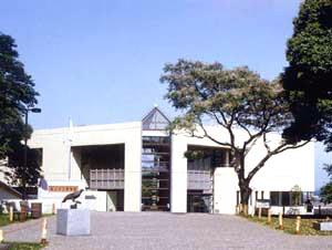 館山 市役所