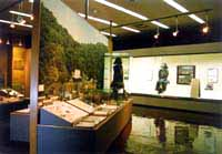 Historical Exhibition room