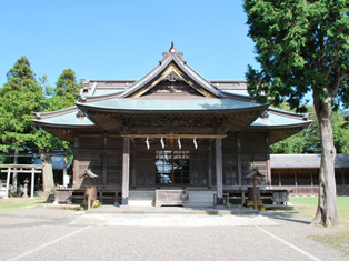 Yawata Shrine