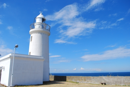 Sunosaki Lighthouse